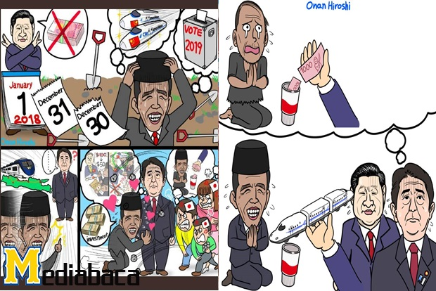 Photo of Sisi Lain Ramalan Indonesia Bubar