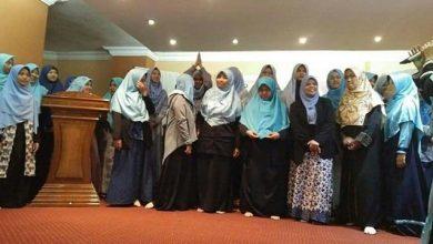 Photo of Wihdah Gelar Seminar di Acara Pembukaan