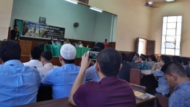 Photo of Rektor al-Azhar Mengulas Kebijakan Baru Azhar