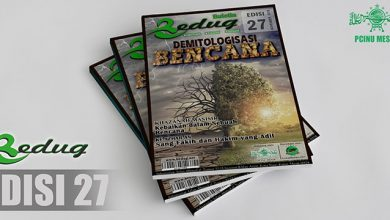 Photo of Buletin Bedug Edisi 27