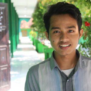 Photo of M. Nashrul Haqqi
