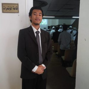 Photo of Nizam Noor Hadi