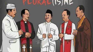 Photo of Memahami Pluralisme Sosial dengan Ketakutan